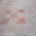 25.Тротуарная плитка г.Караганда